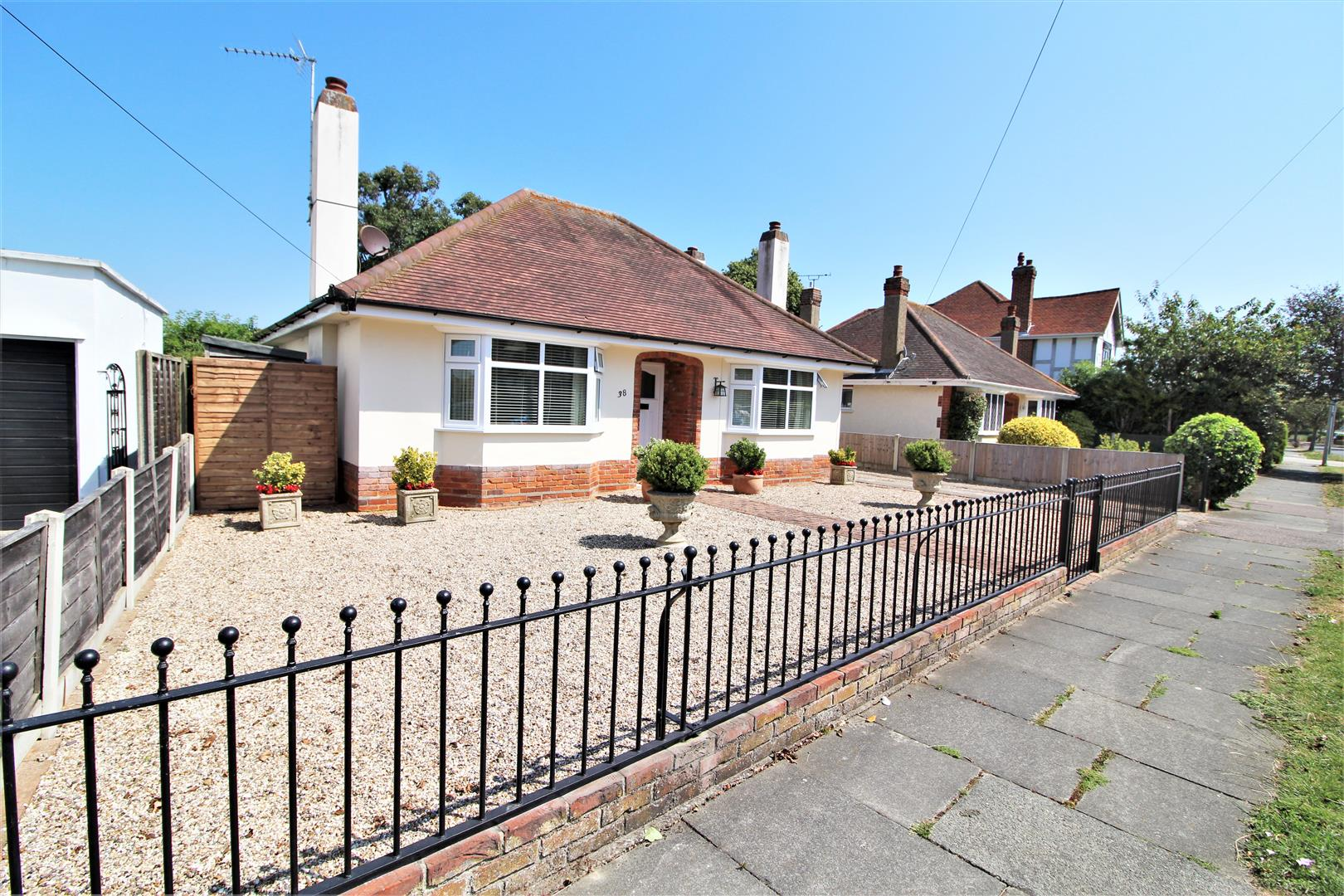Waltham Way, Frinton-On-Sea, Essex, CO13 9JF